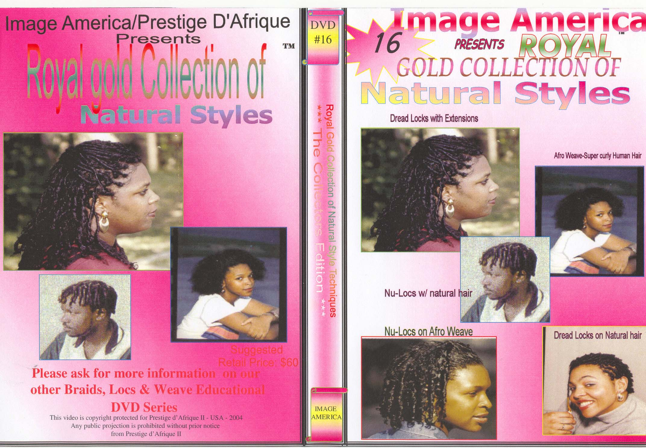 V16 Image America