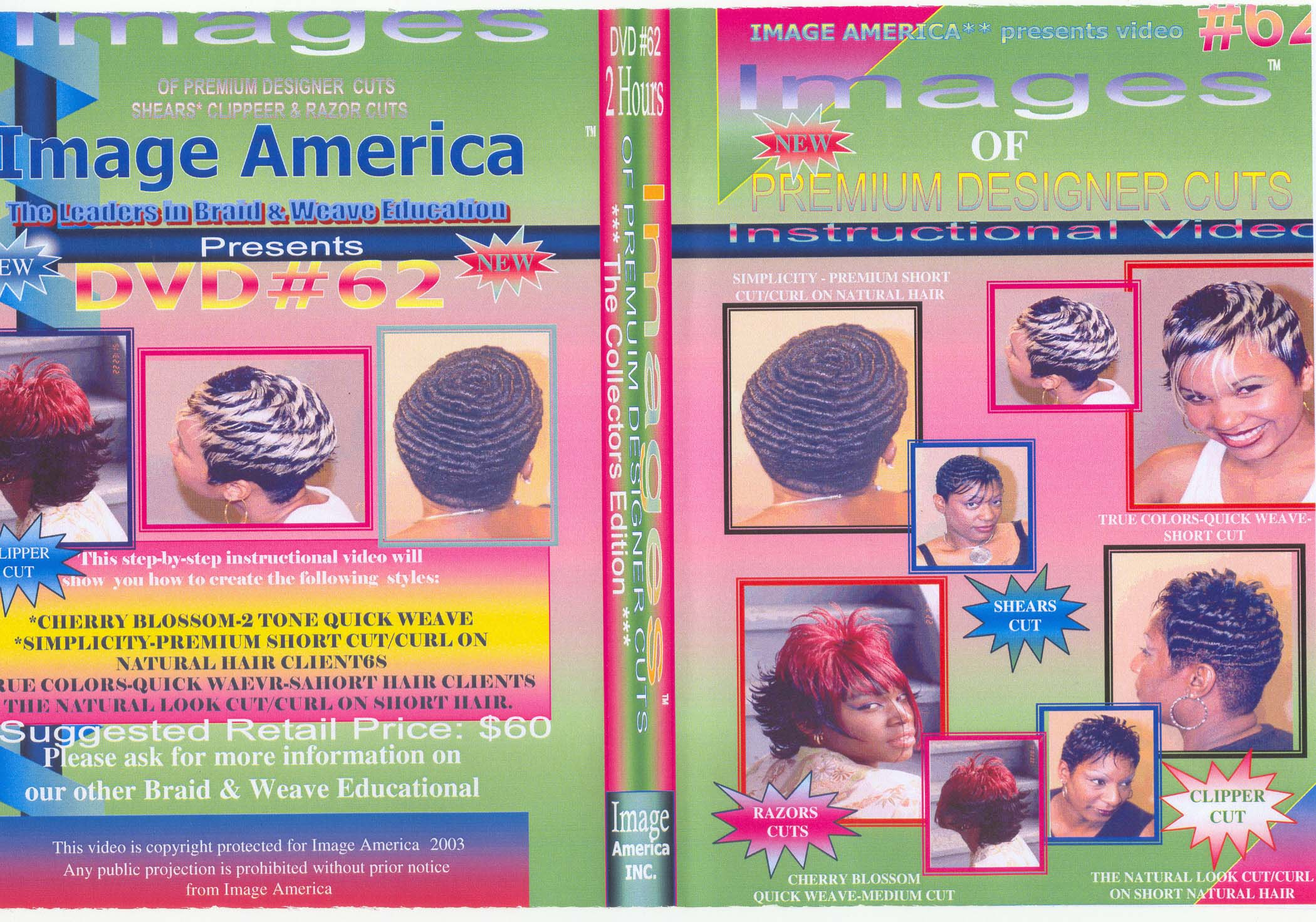 Dvd Page 6 Image America
